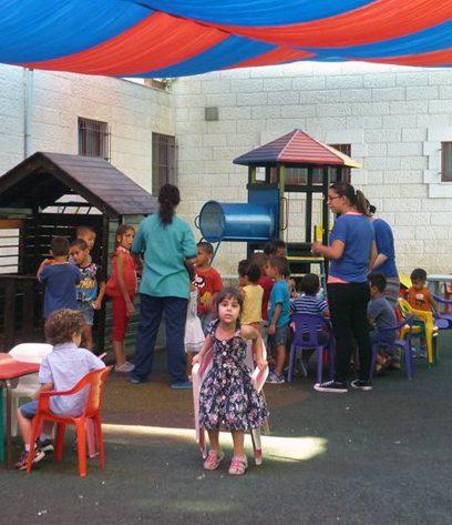 enfants-Association_amis_Creche_Bethleem