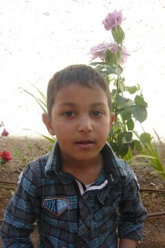 association amis-creche bethleem 2005 enfant 1