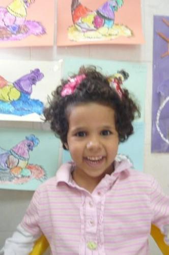 association amis-creche bethleem 2005 enfant 11