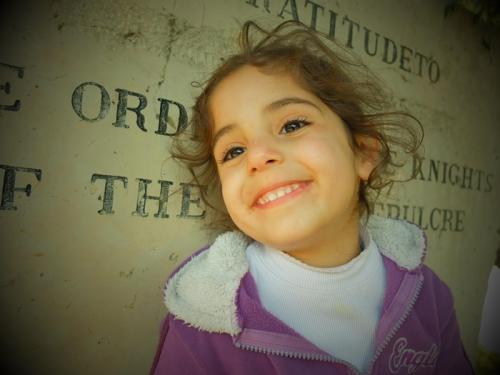 association amis-creche bethleem 2005 enfant 4