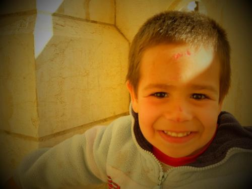 association amis-creche bethleem 2005 enfant 5
