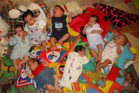 association amis-creche bethleem 2012 enfants 4