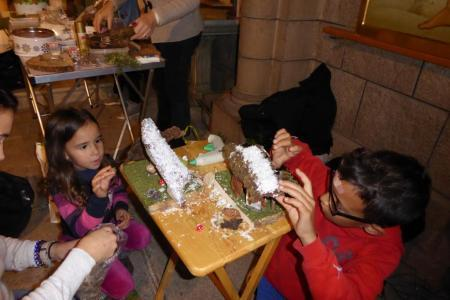 association amis-creche bethleem 2014 enfants Monaco 2
