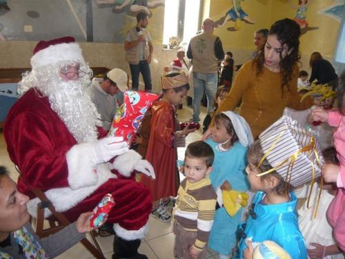 association amis-creche bethleem 2018 enfants 20