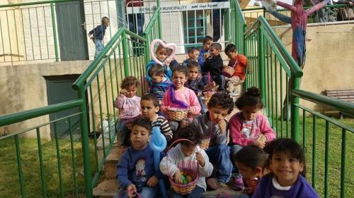 association amis-creche bethleem 2018 enfants 8