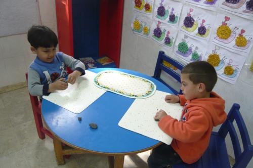association amis-creche bethleem enfants 15