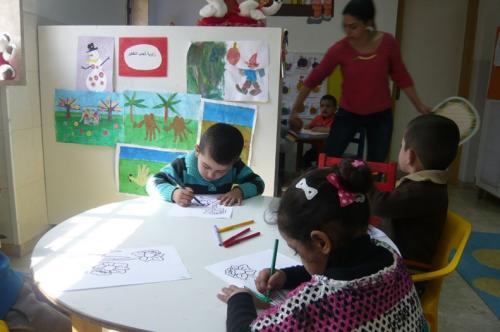 association amis-creche bethleem enfants 16